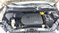 Picture of 2014 Chrysler Town & Country Touring-L, engine
