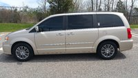 Picture of 2014 Chrysler Town & Country Touring-L, exterior