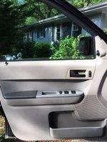 Picture of 2011 Ford Escape XLT, interior