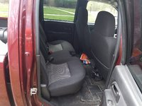 Picture of 2007 GMC Canyon 4 Dr SLE1 Crew Cab 2WD, interior