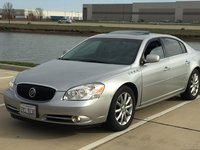 Picture of 2006 Buick Lucerne CXS, exterior