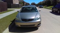 Picture of 2003 Toyota Camry XLE, exterior