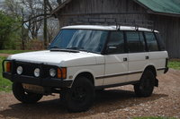 Picture of 1994 Land Rover Range Rover County LWB, exterior, gallery_worthy