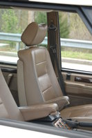 Picture of 1994 Land Rover Range Rover County LWB, interior