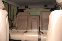 Picture of 1994 Land Rover Range Rover County LWB, interior, gallery_worthy