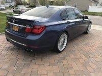Picture of 2013 BMW 7 Series Alpina B7 SWB, exterior
