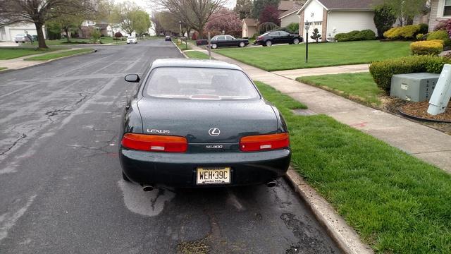 Picture of 1994 Lexus SC 300 Base