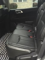 Picture of 2013 Nissan Pathfinder S, interior