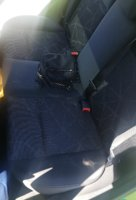 Picture of 2012 Ford Fiesta SE Hatchback, interior