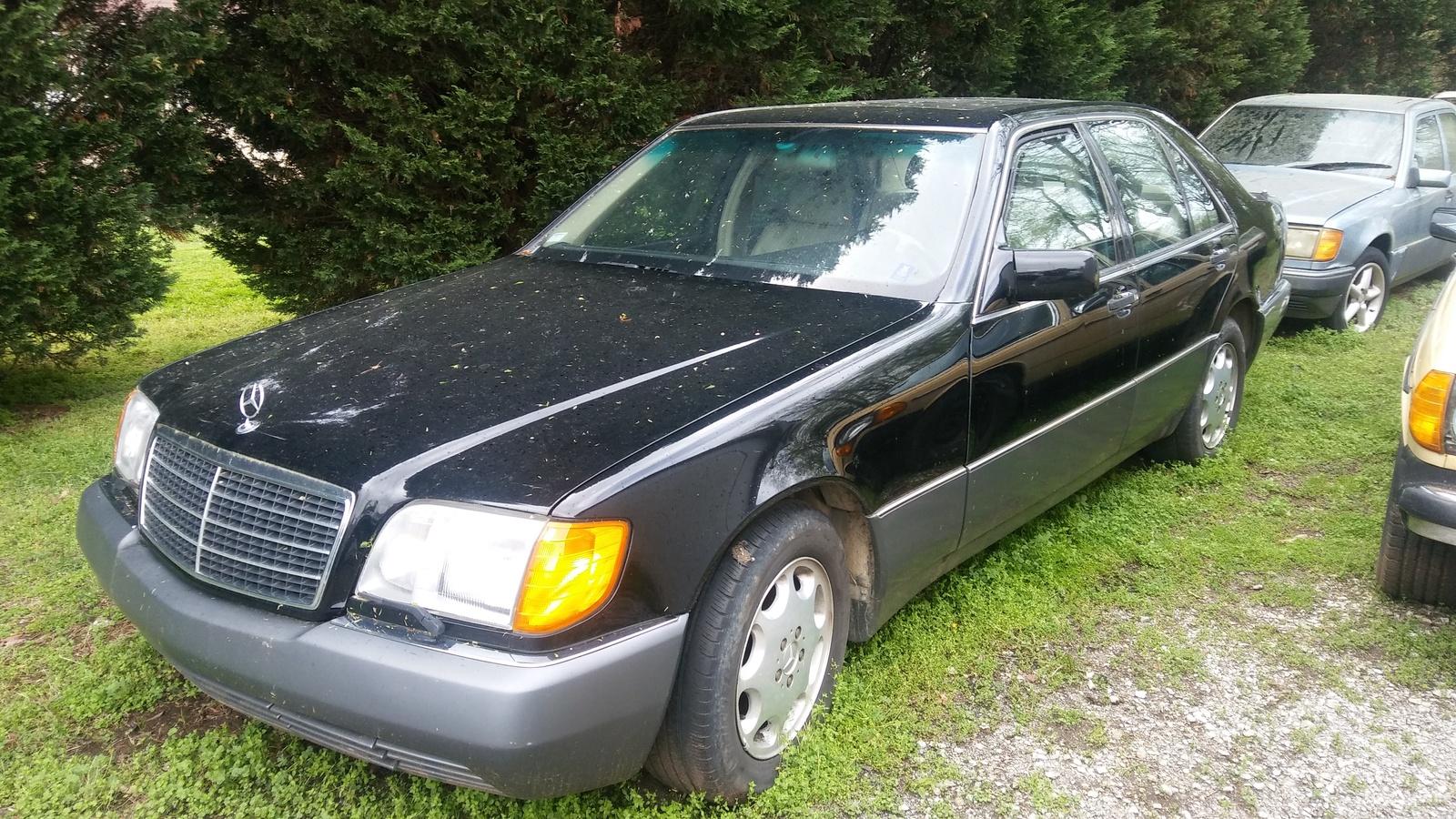 Mercedes benz 300 class questions should i buy 1993 for 1993 mercedes benz 300sd