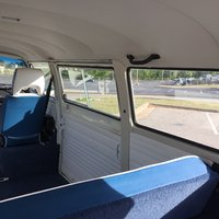 Picture of 1978 Volkswagen Type 2, interior