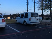 Picture of 2000 Chevrolet Astro LT Passenger Van Extended, exterior