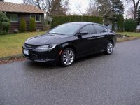Picture of 2015 Chrysler 200 S AWD, exterior