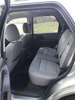 Picture of 2006 Ford Escape Hybrid Base, interior