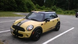 mini cooper questions - how much is a mini cooper. and is it a good