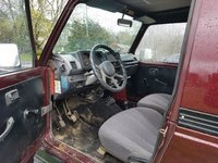 Picture of 1991 Suzuki Samurai 2 Dr STD Convertible, interior