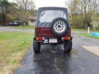 Picture of 1991 Suzuki Samurai 2 Dr STD Convertible, exterior