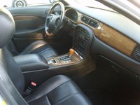 Picture of 2003 Jaguar S-TYPE 3.0, interior