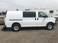 Picture of 2014 GMC Savana LT 3500, exterior, gallery_worthy