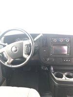 Picture of 2014 GMC Savana LT 3500, interior