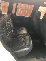 Picture of 1991 Oldsmobile Bravada 4 Dr STD AWD SUV, interior