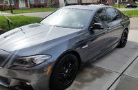Picture of 2016 BMW 5 Series 550i xDrive, exterior