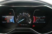 Picture of 2014 Ford Fusion Titanium AWD, interior