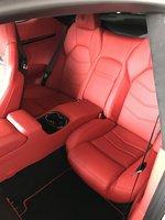 Picture of 2014 Maserati GranTurismo Sport, interior