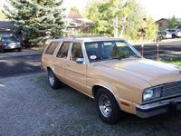 1978 Ford Fairmont Picture Gallery