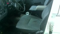 Picture of 1986 Toyota Land Cruiser 4WD, interior
