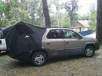 Picture of 2001 Pontiac Aztek STD, exterior