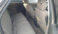 Picture of 2001 Pontiac Aztek STD, interior