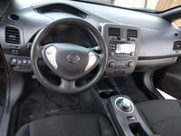 Picture of 2013 Nissan Leaf S, interior