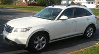 Picture of 2003 INFINITI FX45 AWD