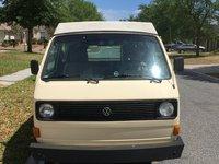 Picture of 1982 Volkswagen Vanagon Camper Passenger Van, exterior
