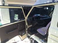 Picture of 1982 Volkswagen Vanagon Camper Passenger Van, interior, gallery_worthy