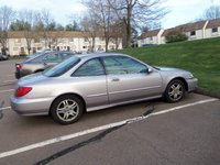 Picture of 1998 Acura CL 2.3, exterior