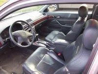 Picture of 1998 Acura CL 2.3, interior