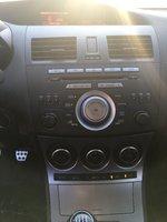 Picture of 2011 Mazda MAZDASPEED3 Sport, interior