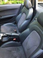 Picture of 2011 Audi TT 2.0T Premium Plus Roadster, interior