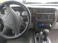 Picture of 2002 Mitsubishi Montero Sport Limited, interior