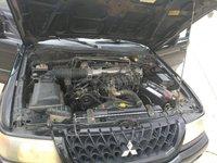 Picture of 2002 Mitsubishi Montero Sport Limited, engine