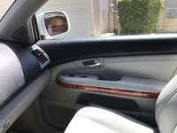 Picture of 2005 Lexus RX 330 AWD, interior
