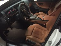 Picture of 2016 BMW M6 Gran Coupe, interior