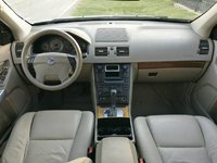 Picture of 2005 Volvo XC90 T6 AWD, interior