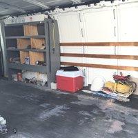 Picture of 2005 GMC Savana Cargo G2500 Cargo Van Extended, interior