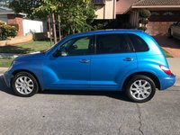 Picture of 2008 Chrysler PT Cruiser Touring, exterior