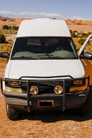Picture of 2005 Chevrolet Astro AWD, exterior