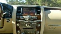 Picture of 2016 INFINITI QX80 AWD, interior
