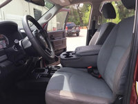 Picture of 2016 Ram 3500 Tradesman Crew Cab 8 ft. Bed 4WD, interior